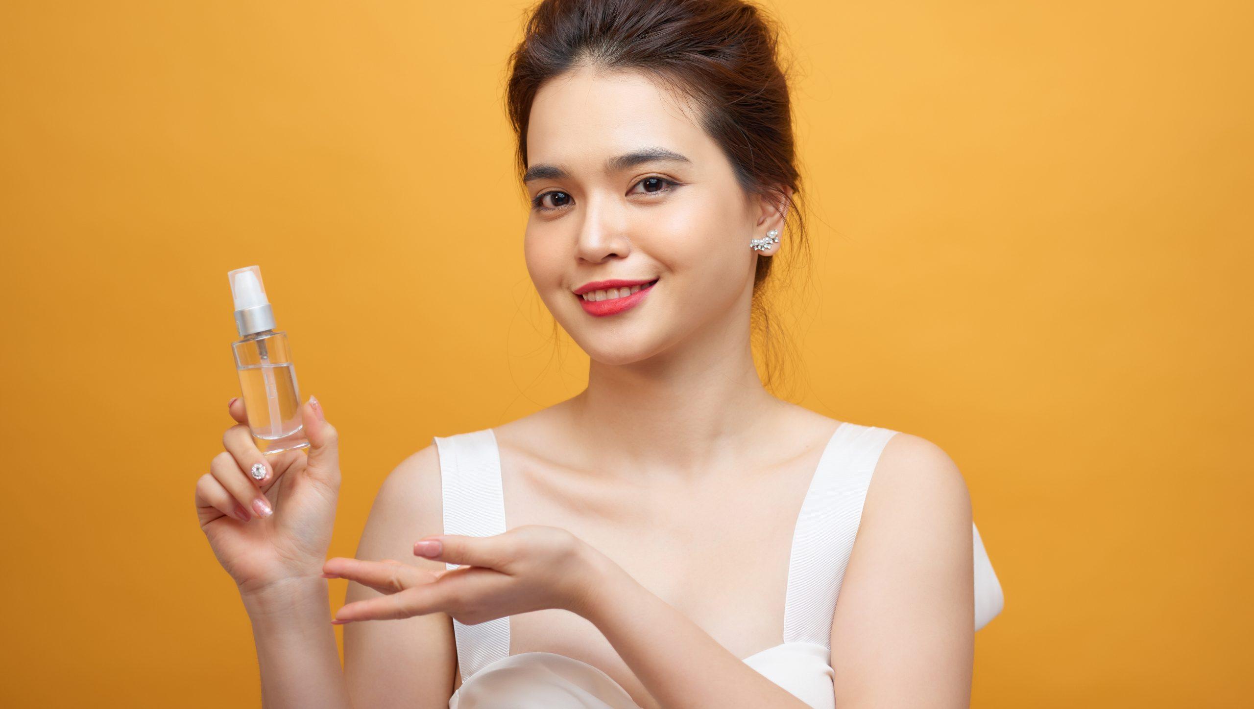 Fijador de maquillaje: ¿Cuál es el mejor del 2021?