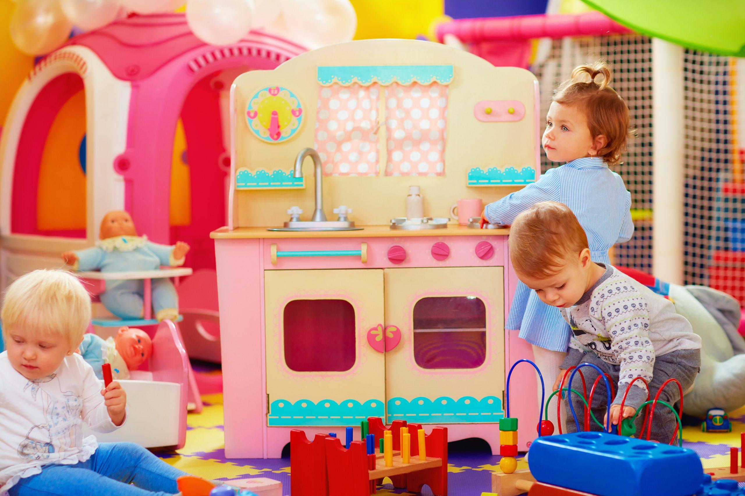 Cocinas de juguete: ¿Cuál es la mejor del 2021?