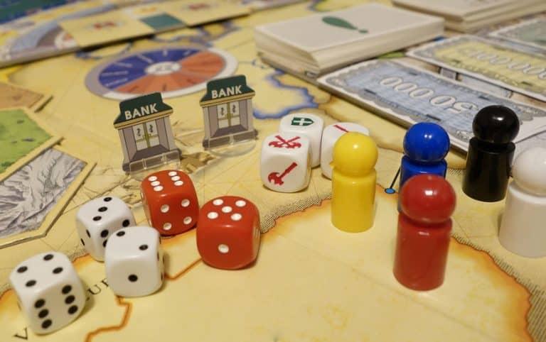 Símbolos variados de juegos