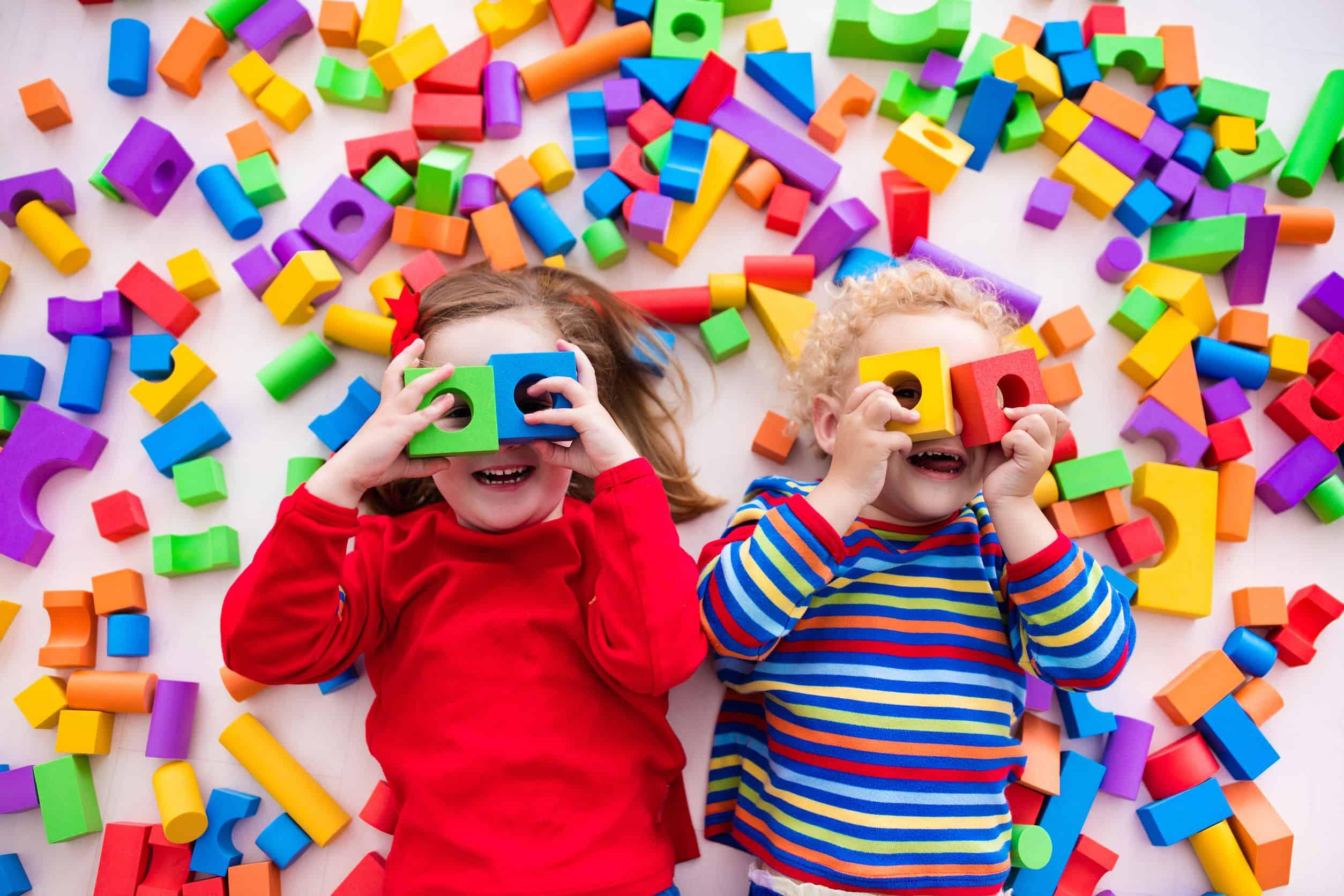 Juguetes Montessori: ¿Cuáles son los mejores del 2020?