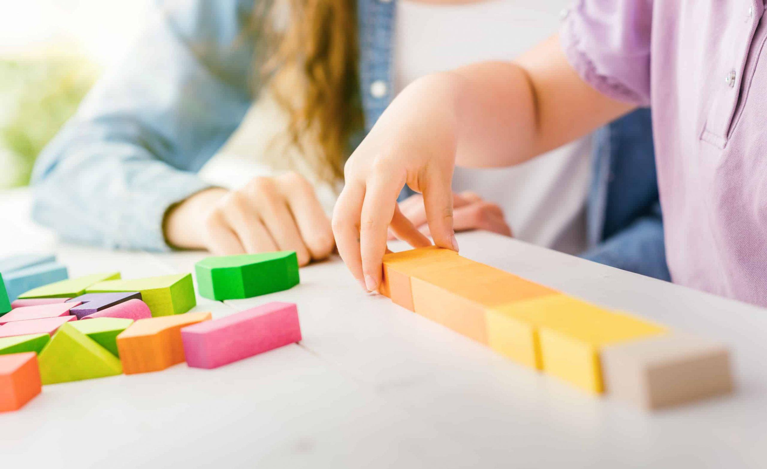 Mesa de juegos para bebés: ¿Cuál es la mejor del 2020?