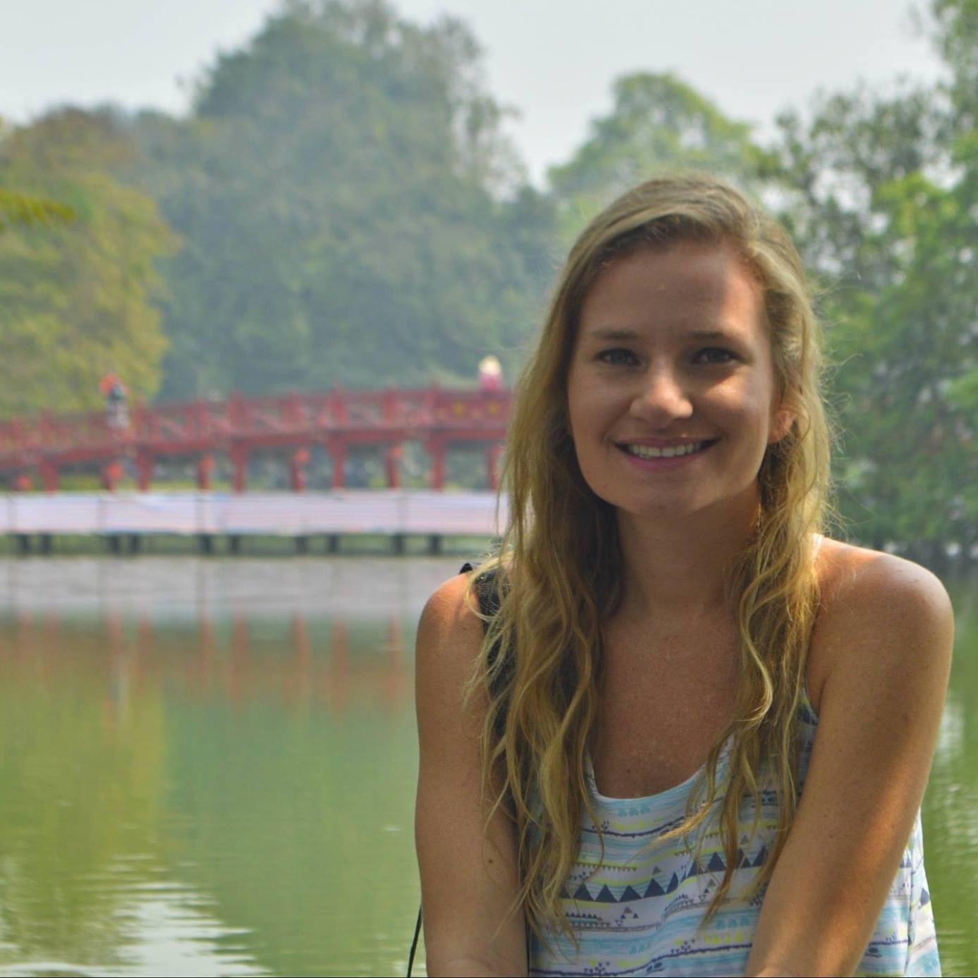 Jessica Bigio