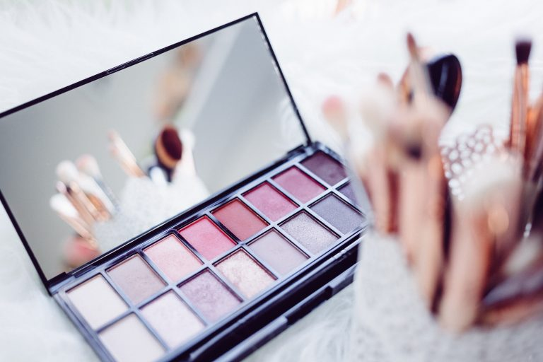 Maquillaje Bio