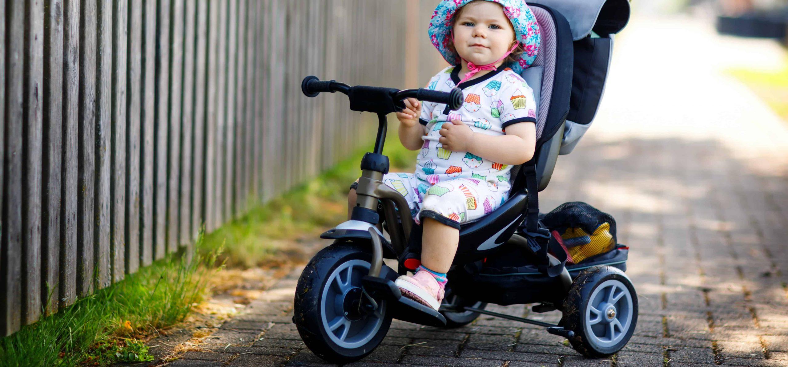 Triciclo para bebés: ¿Cuál es el mejor del 2020?