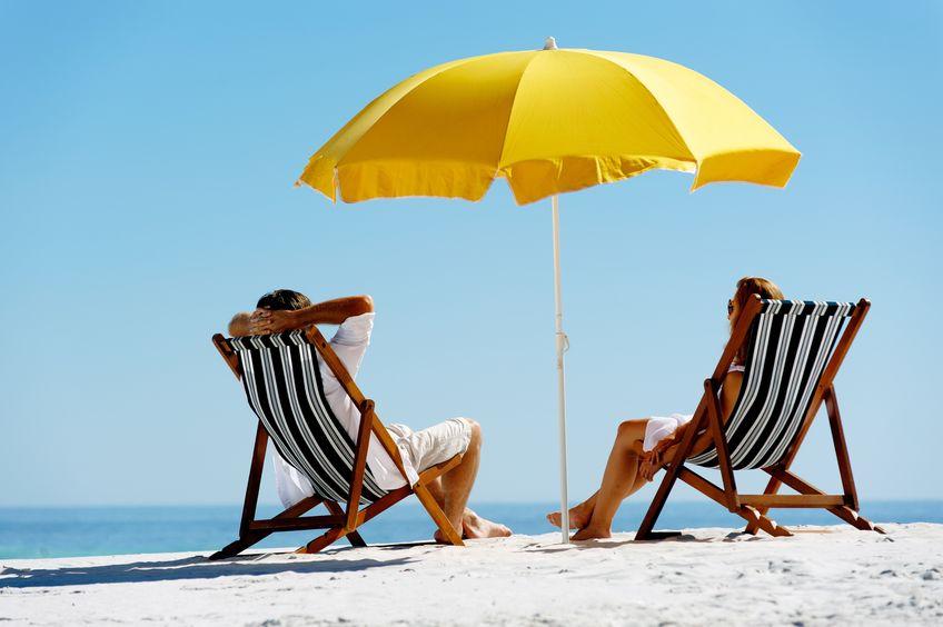 Sombrilla de playa: ¿Cuál es la mejor del 2021?