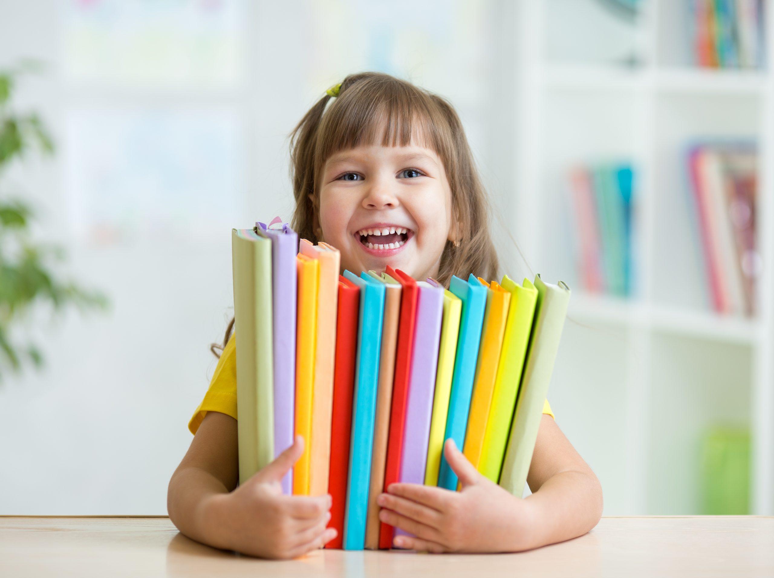 Libros para niños personalizados: ¿Cuál es el mejor del 2020?