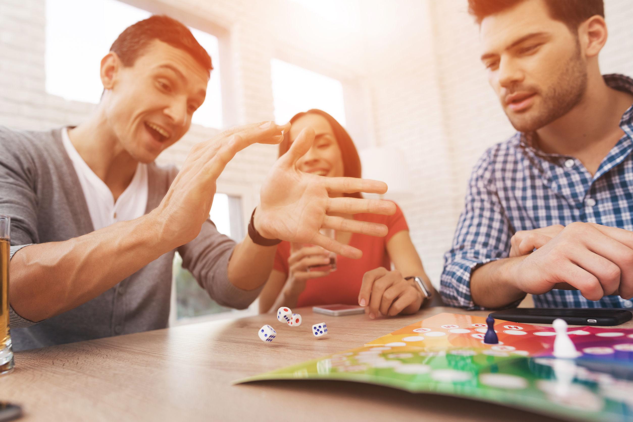 Juegos de mesa para adultos: ¿Cuál es el mejor del 2021?