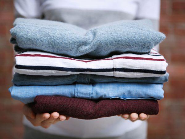 Plegador de camisas
