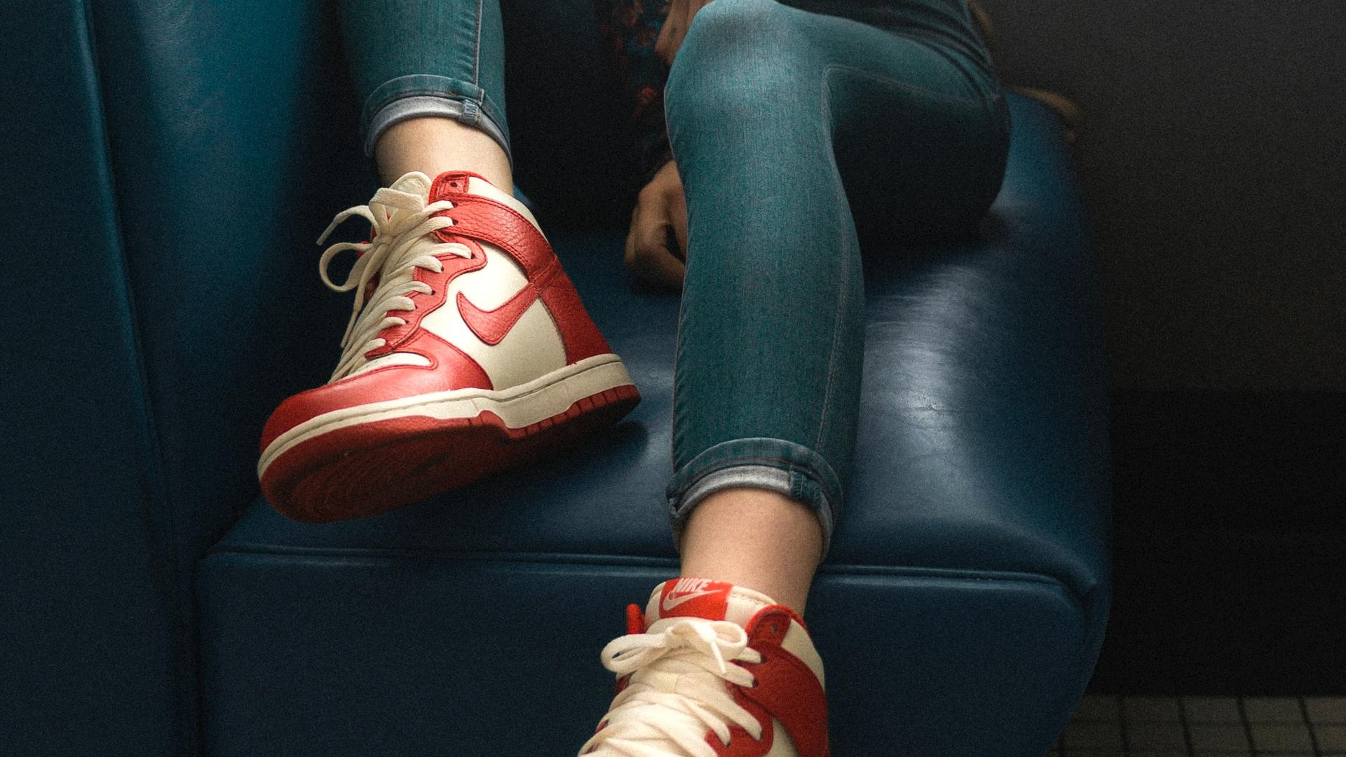 Zapatillas Nike mujer: ¿Cuáles son las mejores del 2021?