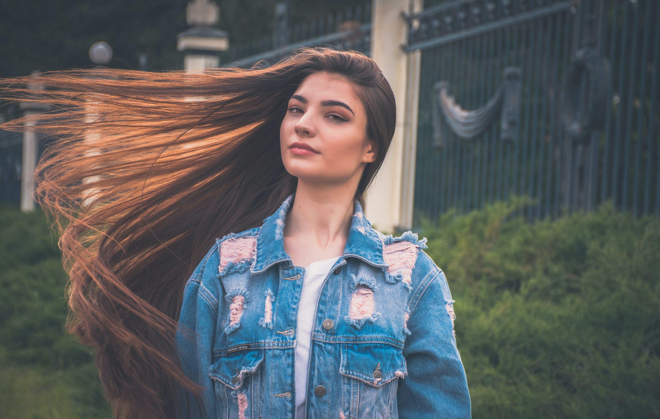 Proteína hidrolizada para el cabello
