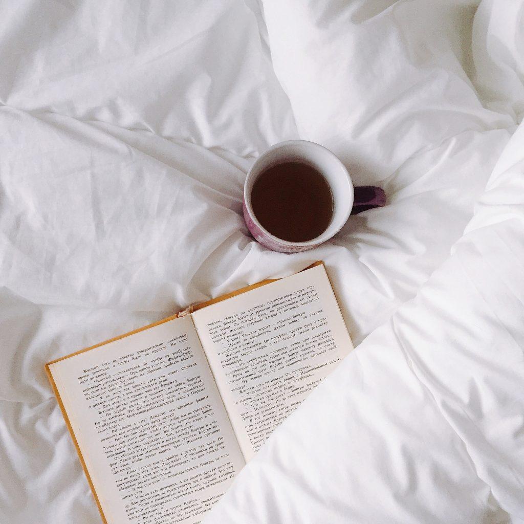 colchon y cafe